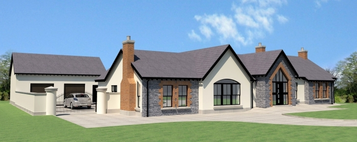 Good Bungalow House Plans Photos Best Of Three Bedroom Bungalow Design 4 Bedroom Bungalow Plans Ireland Pic