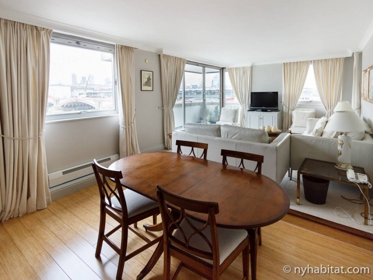 Good London Accommodation: 2 Bedroom Apartment Rental In Southwark (Ln-528) 3 Bedroom House For Rent London Ontario Photo