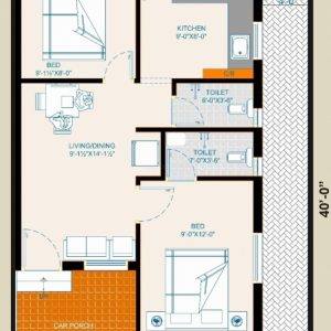 House Plans 850 Sq Feet