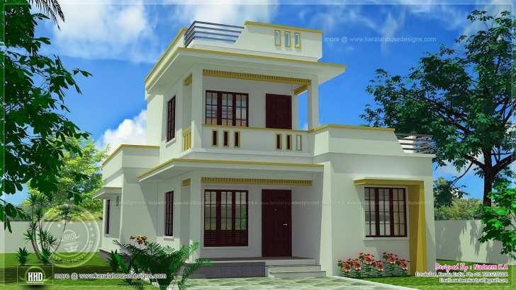 Gorgeous Awesome Flat Houses Designs 30 Pictures New At Innovative Simple Simple House Designs Pictures Gallery Image