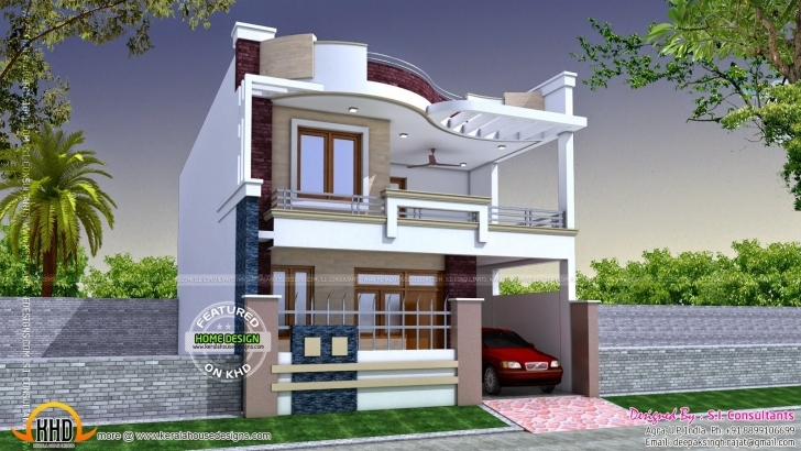 Gorgeous Best Of Indian Modern House Plans With Photos Gallery - Home Design Kerala Small Home Design 2018 Image