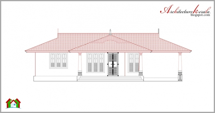 Gorgeous Building Elevation Drawing At Getdrawings | Free For Personal Plan Section And Elevation Of Houses Autocad Pic