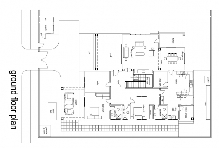 Gorgeous Home Architecture: Ghana House Plans – Tordia House Plan Ghana Ghana House Plan Photo