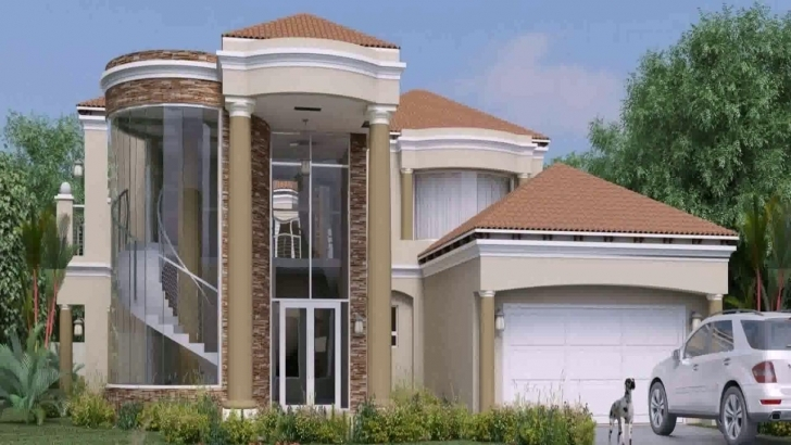 Gorgeous House Plans Designs In South Africa - Youtube Modern South African House Plans Pic