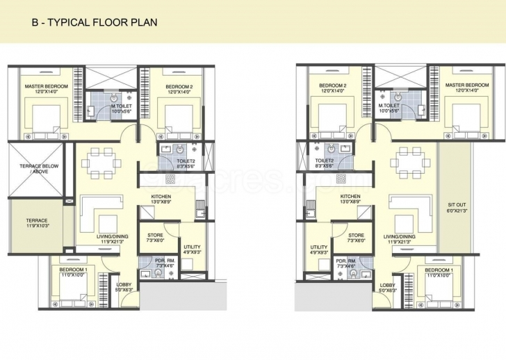 Gorgeous House Plans In Kerala 5 Cents | Daily Trends Interior Design Magazine Kerala House Plans In 5 Cents Picture