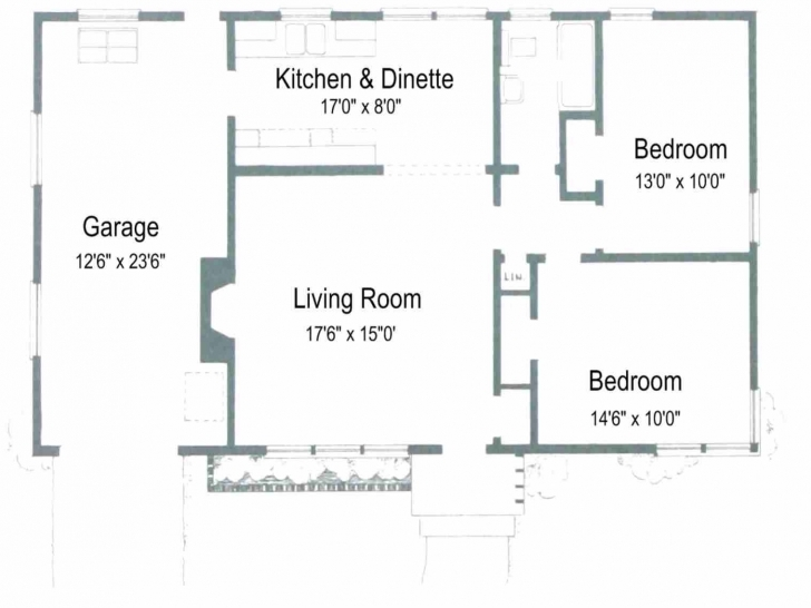 Gorgeous House Plans With Garage House Plans Australiarhplansdsgncom Simple Simple House Plan With 3 Bedrooms And Garage Picture