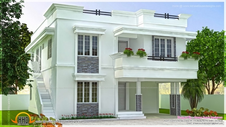 Gorgeous Modern Beautiful Home Design Indian House Plans - Dma Homes | #10295 Indian Simple House Design Pic