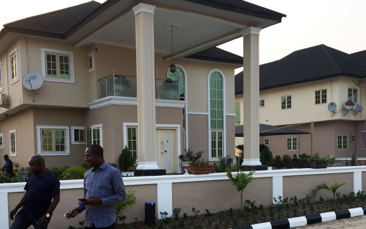 Gorgeous Top 5 Beautiful House Designs In Nigeria | Jiji.ng Blog Beautiful House Designs In Nigeria Image