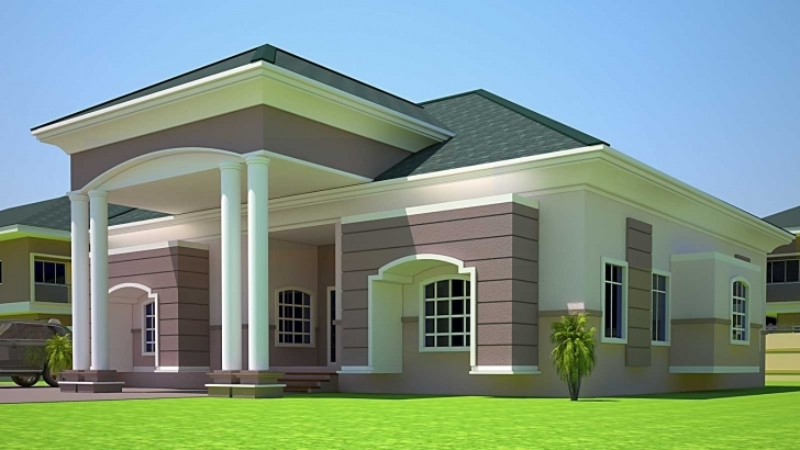 Great House Plans Ghana | Properties Archive - House Plans Ghana | Ghana House Plans Pic