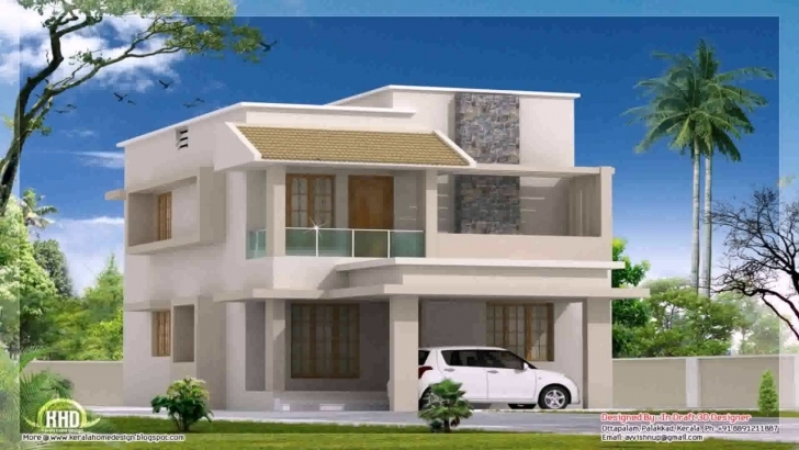 Great House Plans In 5 Cents In Kerala - Youtube Kerala House Plans In 5 Cents Pic