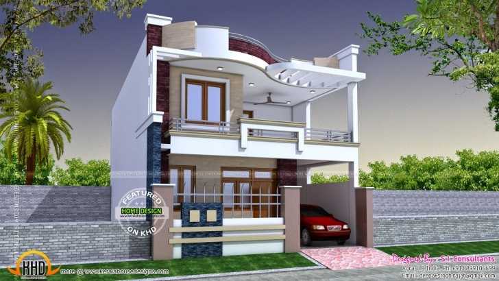 Great Modern Indian Home Design Interior Floor Plans Designbup - Dma Homes Indian Home Design Plans With Photos Pic