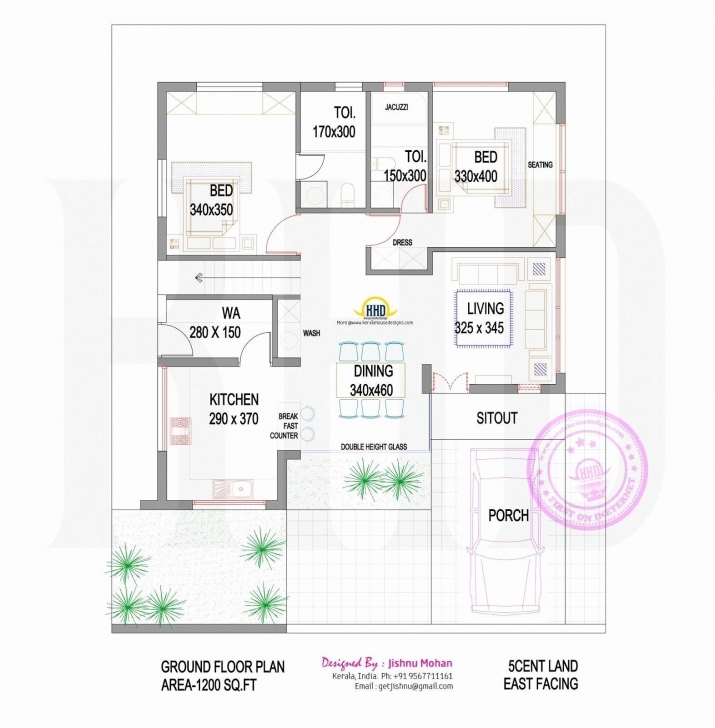 Image of 19 New House Plans 4 Cent Land - Home Plan - Home Plan House Plans 4 Cent Land Picture