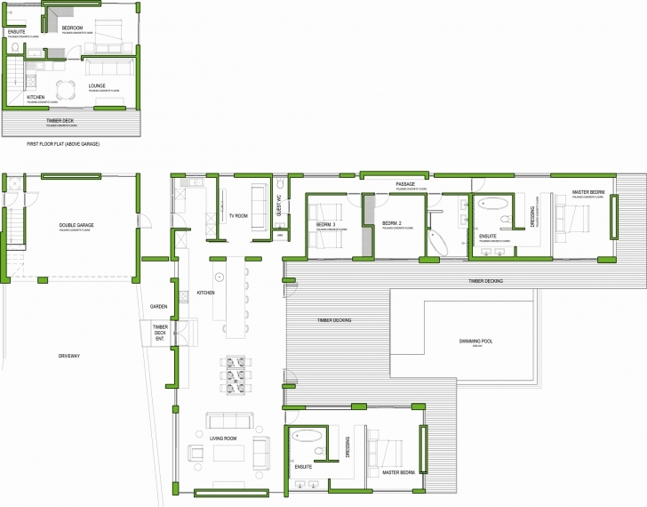 Image of 3 Bedroom House Plans Pdf Free Download South Africa Unique 4 Free 2 Bedroom Modern House Plans Pic