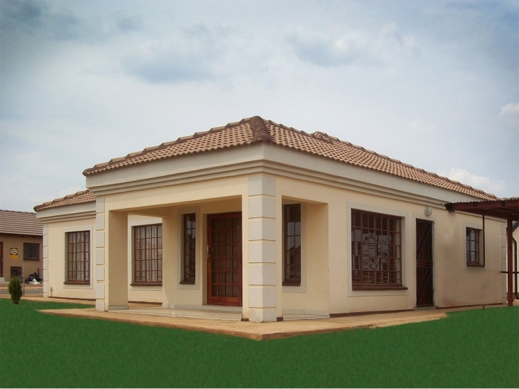 Image of 50 Beautiful Pictures 3 Bedroom House Plans In Limpopo - Home Best House Plans In Limpopo Pic