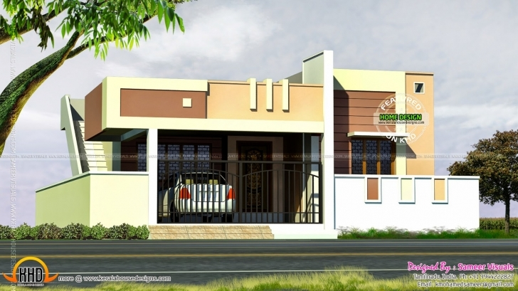 Image of Glamorous House Design Pictures In Tamilnadu 2 Small Style House On Tamilnadu Best House Gallery Image