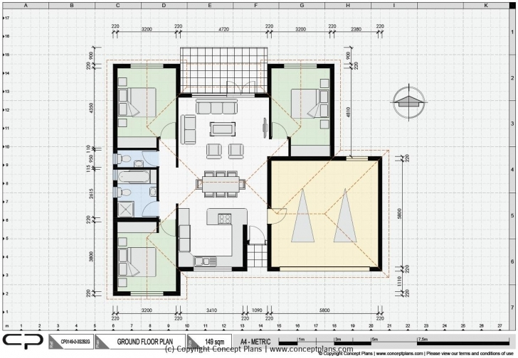 Image of House Plan Samples Examples Our Pdf Cad Floor Plans - Building Plans House Plan Sample Autocad Image