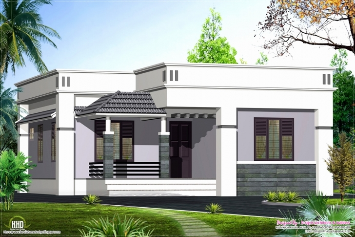 Image of Simple 1 Storey House Plans Fresh 35 Small And Simple But Beautiful 35 Small But Beautiful House With Roof Deck Image