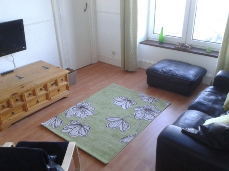 Incredible 1 Bedroom Flat Fully Furnished With Broadband 5 Mins Walking 5 Bedroom Flat Aberdeen Picture