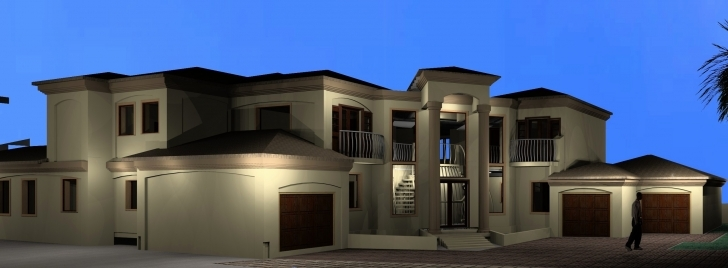 Incredible 5 Bedroom House Plan In South Africa Elegant Tuscan Double Story Double Story House Plan In South Africa Photo