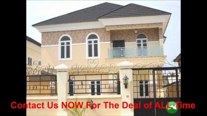Incredible A New 4-Bedroom House In Accra, Ghana - Youtube House Designs In Accra Ghana Pic