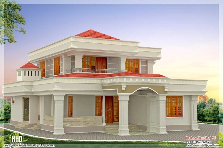 Incredible Exterior House Inspirations And Incredible Houses Front Elevation Indian Houses Photos Image