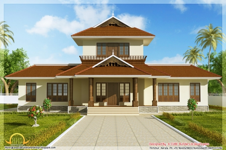 Incredible Front Elevation Of Small Houses - Elegance Dream Home Design Kerala House Design Front View Pic