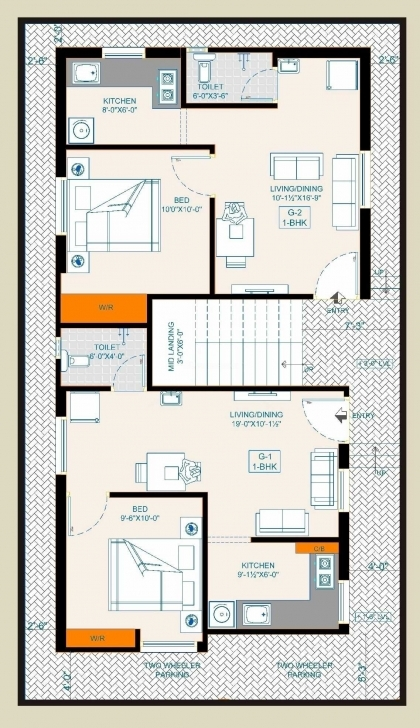 Inspirational 850 Sq Ft Duplex House Plans Ideas Square Feet Lovely Captivating House Plan 850 Sq Ft Image