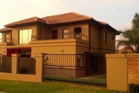 South African House Plans For Sale Double Storey