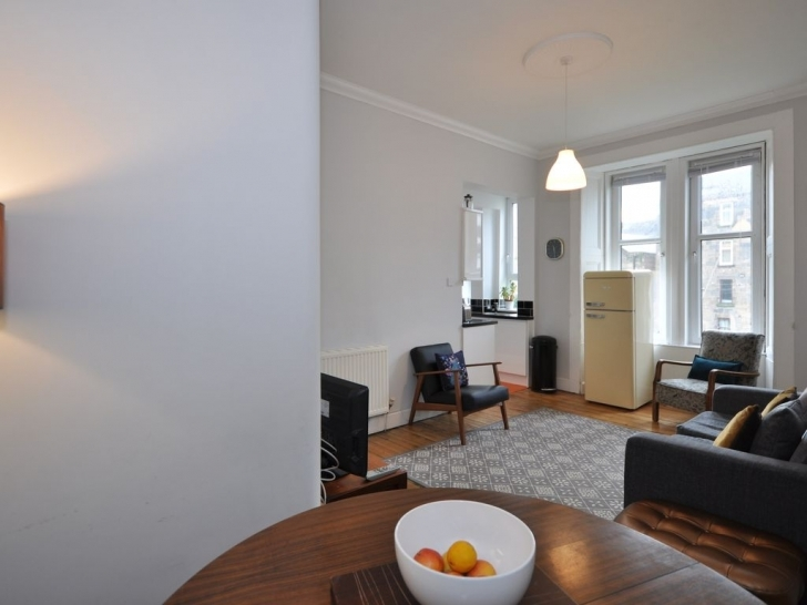 Inspirational Bright 2 Bedroom Flat In Glasgow's West End - 1722783 5 Bedroom Flat Glasgow West End Image