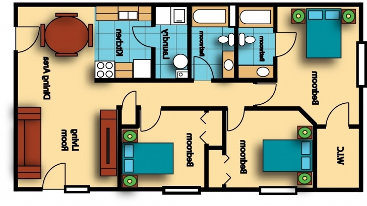 Inspirational Home Design Sq Ft Bedroom Floor Plans Plan With Ideas 800 House 3 In 800 Sq Ft House Plans 3 Bedroom 3d Image