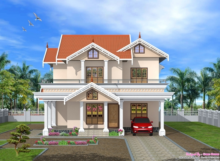 Inspirational Small House Front Simple Design Htjvj - Building Plans Online | #24119 Beautiful House Design Front View Pic