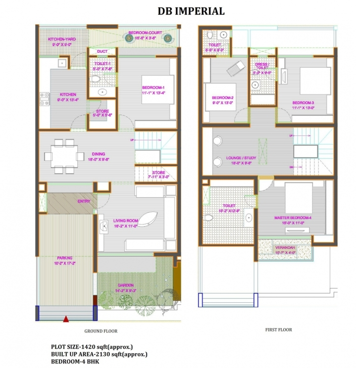 Inspiring 1200 Sq Ft House Plans Indian Style - Gebrichmond Indian House Floor Plans For 1200 Sq Ft Photo