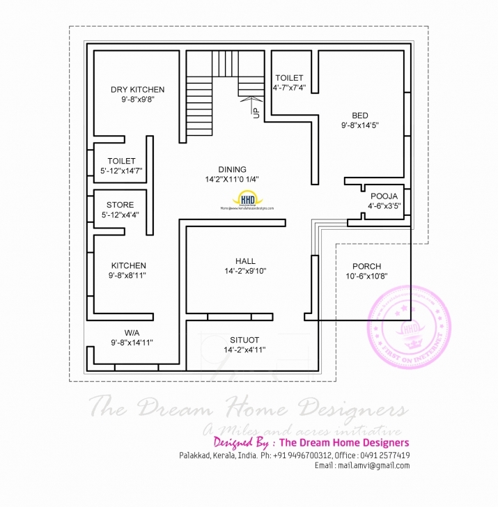 Inspiring 900 Sq Ft House Plans 3 Bedroom Luxury 2 Bedroom House Plans Indian 900 Sq Ft House Plans 3 Bedroom Indian Style Photo
