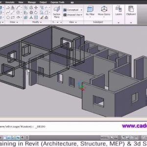 Design House Autocad