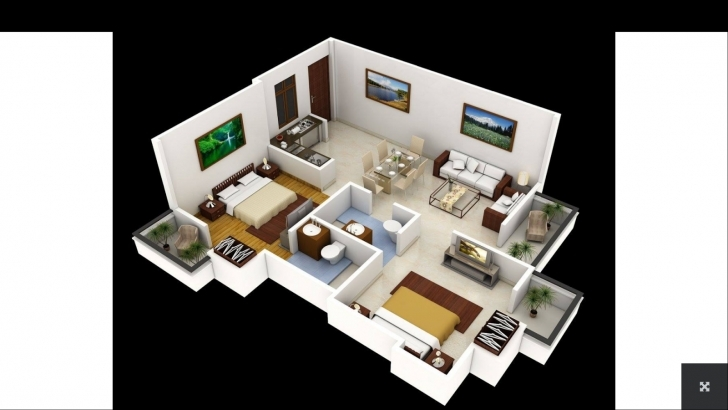 Interesting 3D House Planner | Deentight 3d House Planner Picture