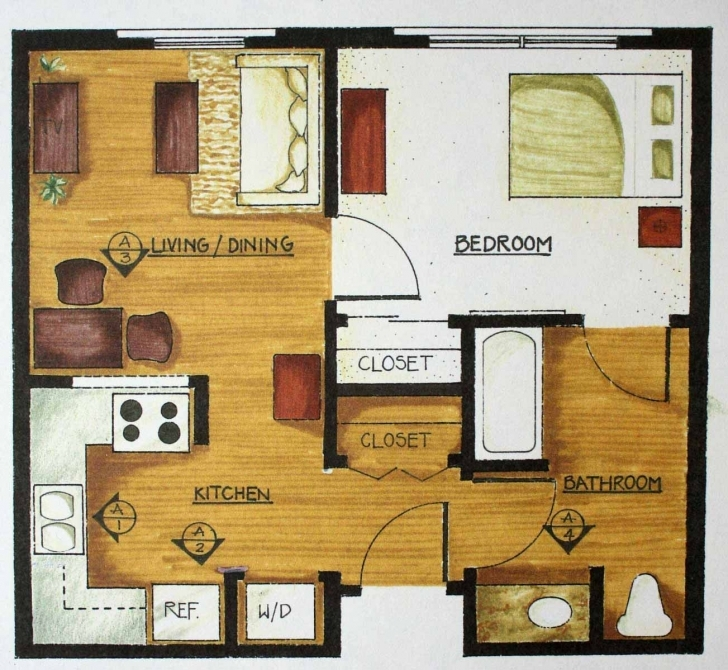 Interesting Architect: Simple Architectural House Plans Architect Designed Small Home Plans Picture