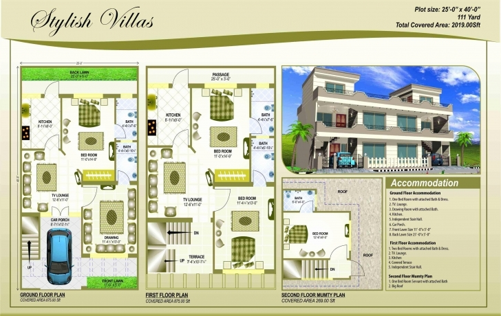 Interesting House Plan 25 X 50 Awesome Pakistan House Designs Floor Plans Fresh 25 By 50 House Designs Picture