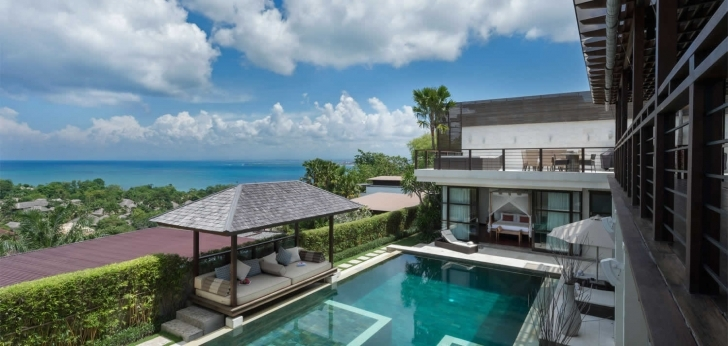 Interesting Villa Jamalu – Jimbaran 4 Bedroom Private Luxury Villa, Bali 4 Bedroom Villa In Seminyak Photo