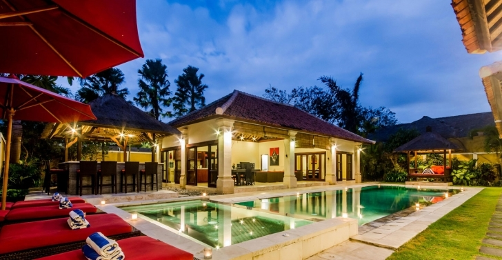 Latest 4 Bedroom Villa Seminyak - Villa Bugis 4 Bedroom Villa In Seminyak Image
