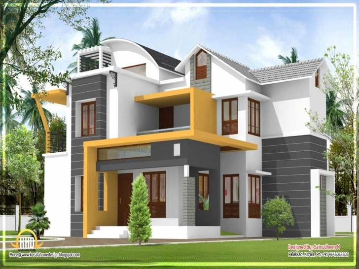 Latest Contemporary House Plans With Photos Awesome Very Modern House Plans Small Contemporary House Plans In Kerala Pic