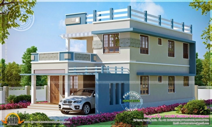 Latest Designs For New Homes Home And Design Gallery Simple New Homes Simple House Designs Pictures Gallery Photo
