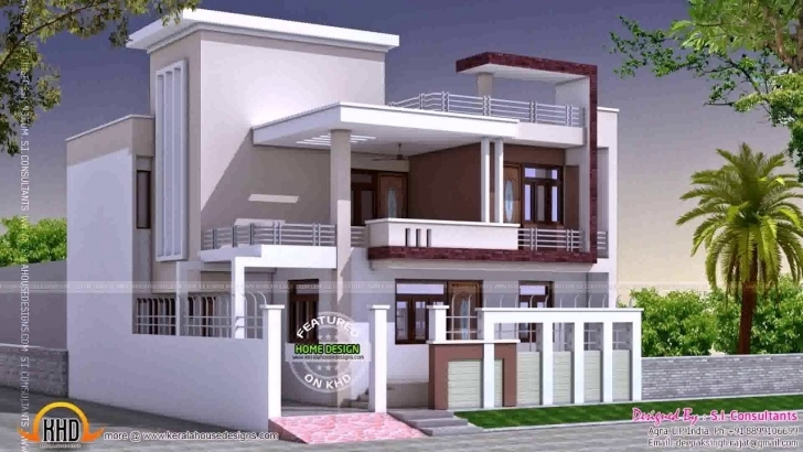 Latest House Design For 1500 Sq Ft In Indian - Youtube Indian House Plans For 1500 Square Feet Photo