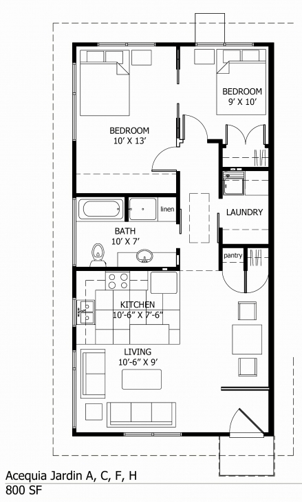 Latest House Plan 1100 Square Feet New Floor Plans For 1100 Sq Ft Home House Plan In 1100 Sq Feet Photo