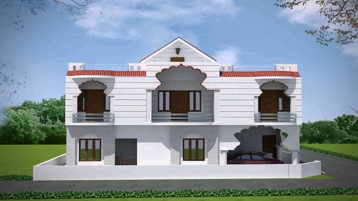 Latest Small Indian Village House Design - Youtube Indian Village House Design Front View Photo