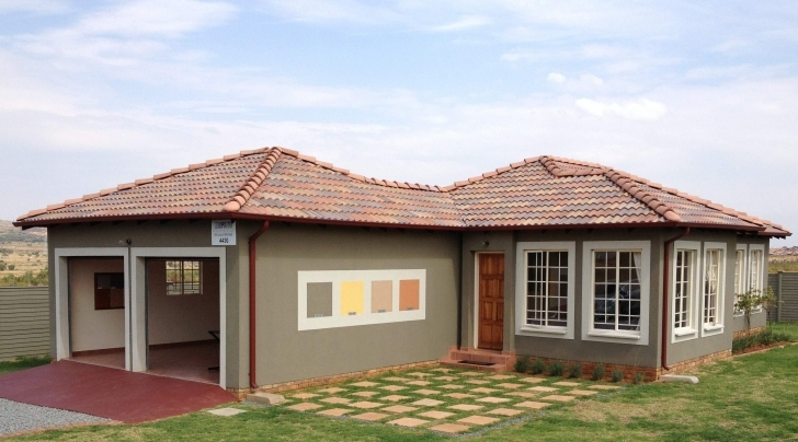 Latest The Tuscan House Plans Designs South Africa Modern Tuscan House Is Modern South African House Plans Image