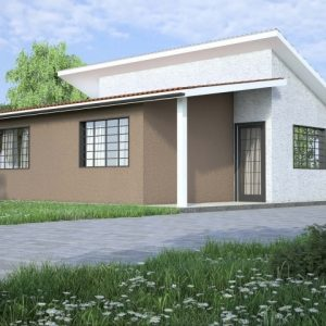 Simple And Cheap House Designs In Kenya