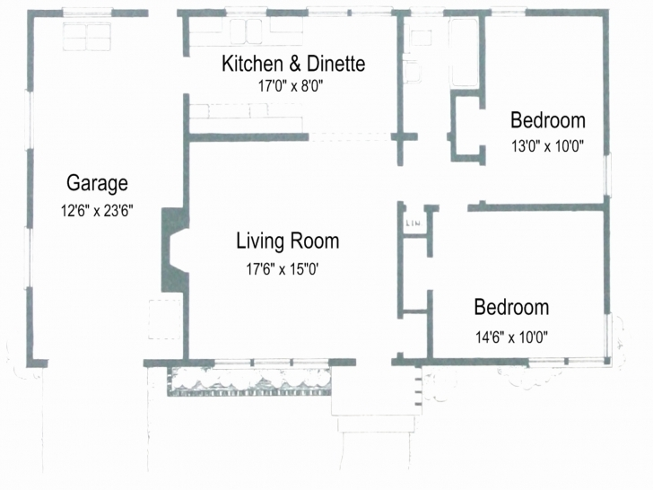 Marvelous 50 New Pics Two Bedroom House Plan Kerala - Home Inspiration Two Bedroom Plans Kerala Pic