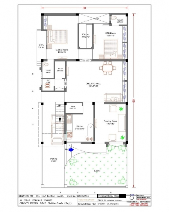 Marvelous Home Design: Decoration Home Design Best Idea Design Ideas Home Map Map Of Modern House In India Image