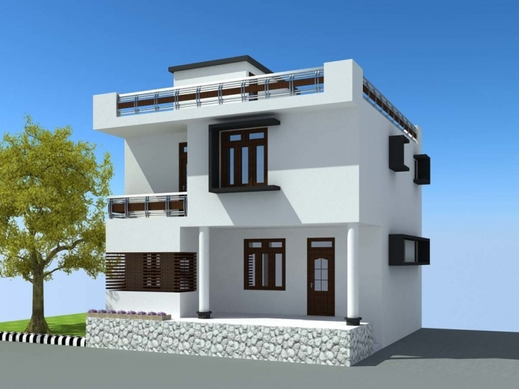 Marvelous House Designs Interior And Exterior New House Exterior Designer House 3d Design Exterior Image