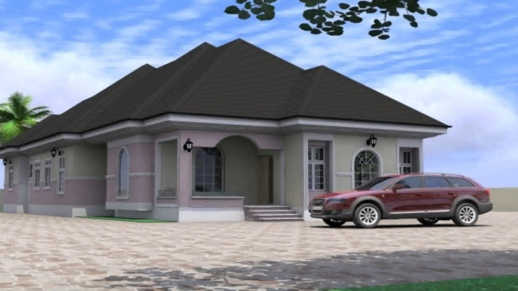 Marvelous House Plan Design In Nigeria - Youtube Building Plans In Nigeria Picture